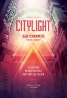 City Light Flyer by styleWish