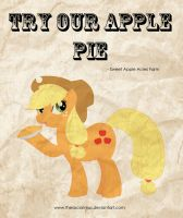 Try the Pie by TheSocialVirus