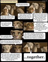 Escape to Pride Rock Page182 by KoLioness