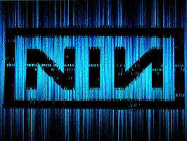 nine inch nails wallpaper 2 by Krause1