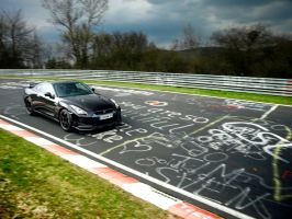 CarFreitag at Nurburgring 8 by Stoelen7