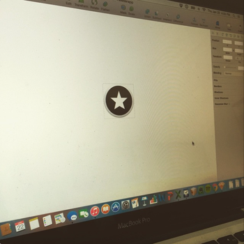 Reeder app icon for Yosemite (Coming Soon) by luisperu9