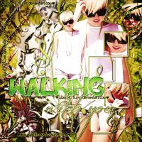 +Walking Witch You by LibertyOfLove