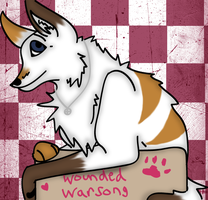 :Too Fast To Focus: by Wounded-Warsong