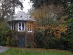 octagonal summer house by nonyeB