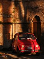 Italia 1 by Chrislikestodraw