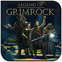 Legend of Grimrock by HarryBana
