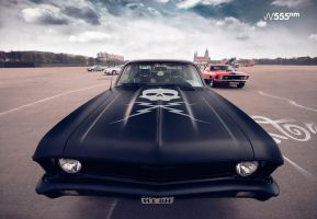 Death Proof by 555nm