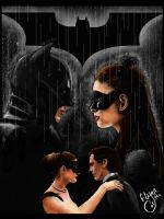 The Dark Knight Rises by Flynn-the-cat
