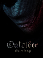 Outsider Original Cover by KlairedeLys