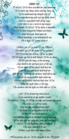 Psalm 139 by AngelLover89
