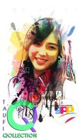 Shinta Naomi Team K Captain JKT48 by Muhammadtaufiq123