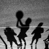 These giants play netball III by smallcraig1606