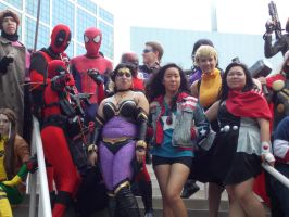 AX2014 - Marvel/DC Gathering: 039 by ARp-Photography