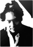 Park Chan Wook 2 by o0Straw-Berry0o