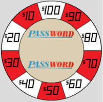 PASSWORD MONEY AMOUNT (SPORTSTYPE by JohnnyB1974