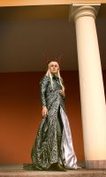 Thranduil Cosplay by LadyDeadPooly
