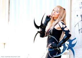 Death Note -- Misa by ayashige