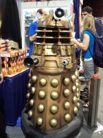 DALEKS by harbinger-stock