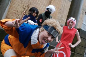 Team 7 by 2-of-a-kind