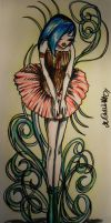 Fairy Dancer by carly2009