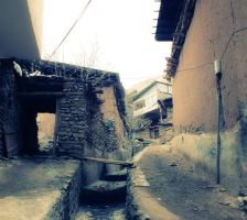 Old or not by enxo7