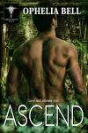 Ascend (Sleeping Dragons Book 6) by OpheliaBell