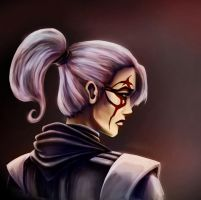 SWTOR Character by k1lleet