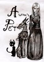 Witch's pets by nevermindgirl1970