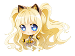 I SeeU (F2U Pagedoll) by MountainOfFeathers
