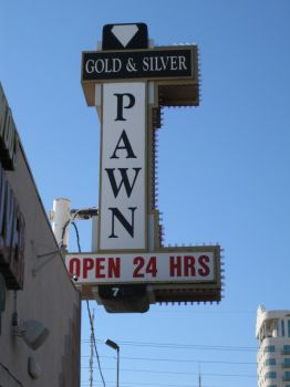 Gold and Silver Pown shop 2 by Silverwolf12