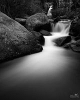 Time Flow by MarshallLipp