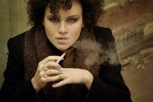 marla singer by johnberd