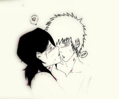 IchiRuki - Uh by Rowereq