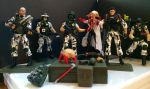 Opposing Force Customs by SATAMfanFF