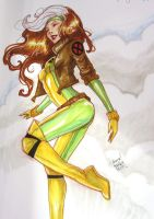 rogue con commission by Peng-Peng