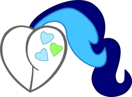 Vector Plot Heart Amate by Barrfind