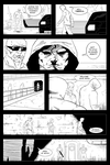 The Bat-Man: Rise and Fall #01 -  Page 7 by scripts-and-comics