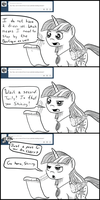 Ask Engaged Twilight 3 by MidnightQuill