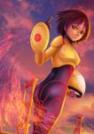 Gogo Tomago by gin-1994