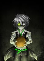 Trick or Treat... by OathkeeperKeyblade