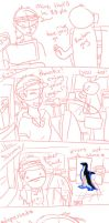 Subway Angst by Neila078