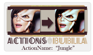 Action_Jungle by Bublla