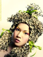 Recycle Hair 8 by Marciedip