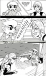 Super Smash Bros 3Ds promo comic (1/3) by Cisco9630
