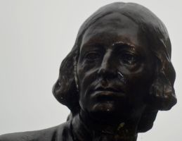Method in Bronze by Clangston