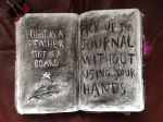 WTJ - Pick Up The Journal Without Using Your Hands by xxblackengelxx