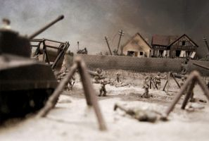 Small-Scale Model Macro by pete-c-89