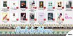 Pack de libros by Girlspng