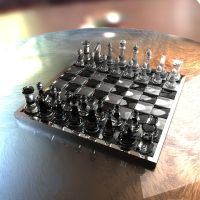 Chess by Squint911